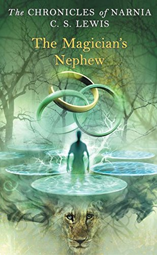 9780064471107: The Magician's Nephew: Rack-Sized PB Edition (Chronicles of Narnia S.)