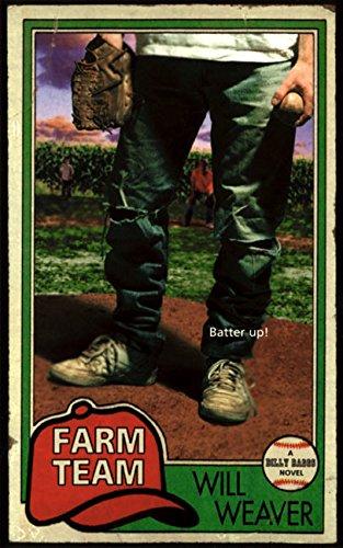 9780064471183: Farm Team