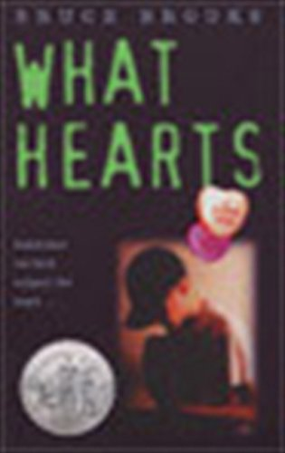 9780064471275: What Hearts (Laura Geringer Books)