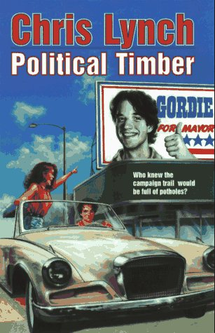 9780064471411: Political Timber (A Trophy Book Series)