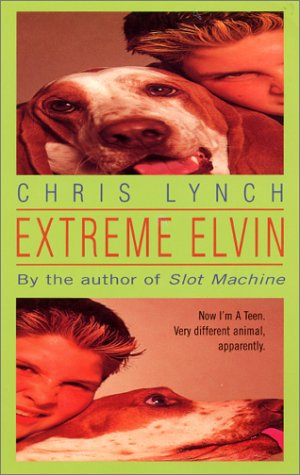 9780064471428: Extreme Elvin