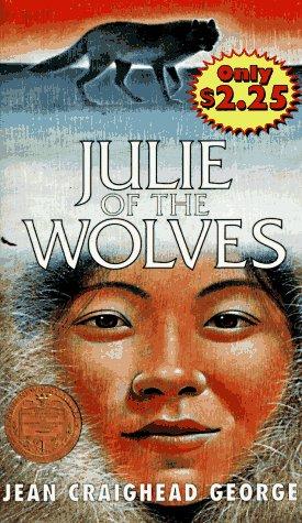 Julie of the Wolves (Trophy Newbery): Jean Craighead George
