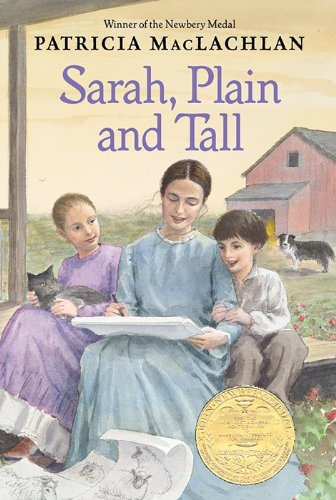 9780064471497: Sarah, Plain and Tall (Trophy Newbery)