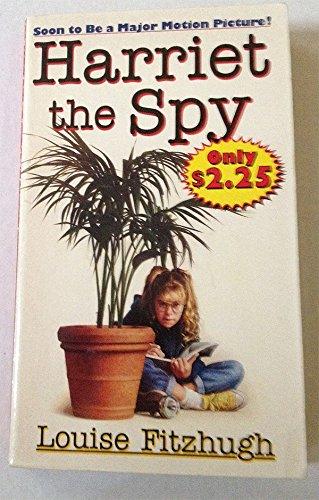 9780064471541: Harriet the Spy