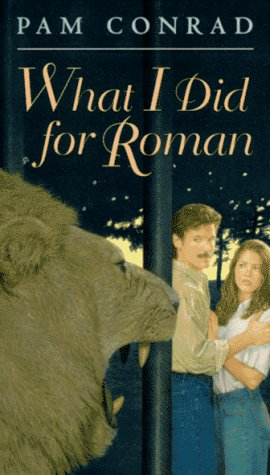 What I Did for Roman: Conrad, Pam