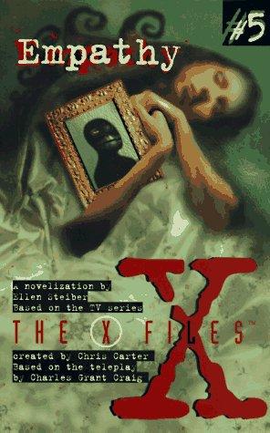 9780064471732: The X Files: Empathy (X-Files (Juvenile))
