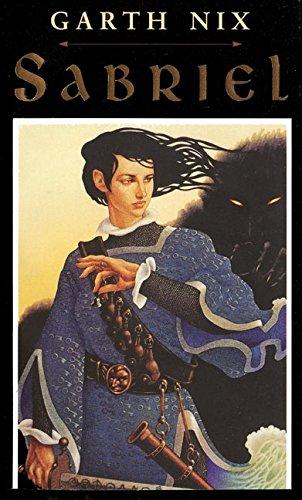 9780064471831: Sabriel (Abhorsen Trilogy)