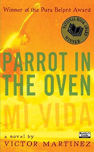 9780064471862: Parrot in the Oven