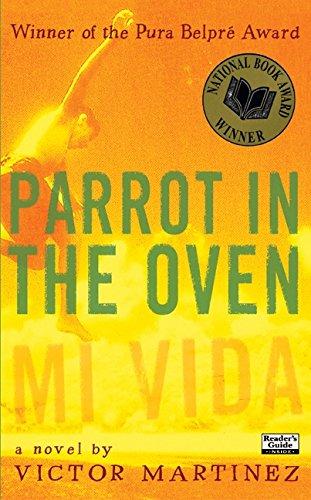 9780064471862: Parrot in the Oven: Mi vida