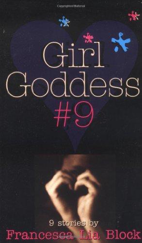 9780064471879: Girl Goddess: 9 Stories