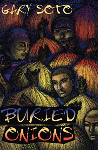 9780064471954: Buried Onions