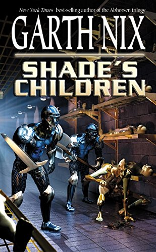 9780064471961: Shade's Children