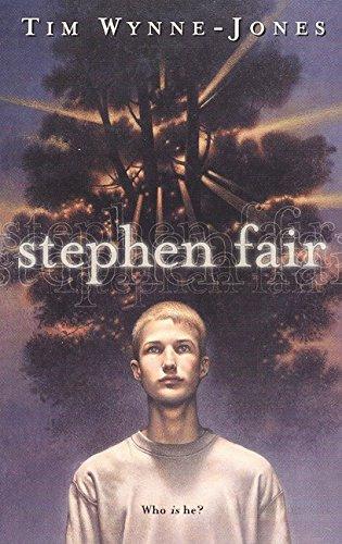 9780064472067: Stephen Fair