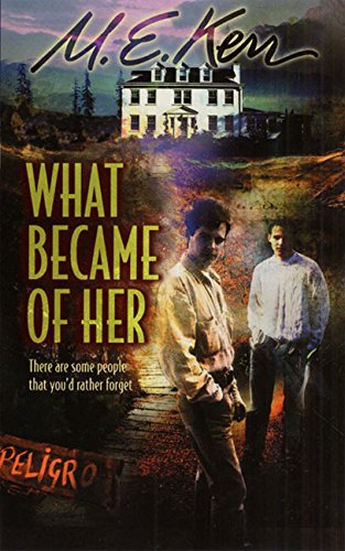 What Became of Her (0064472108) by Kerr, M. E.