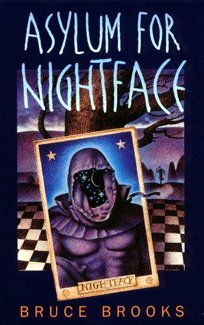 9780064472142: Asylum for Nightface (Laura Geringer Books)
