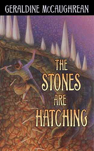 9780064472180: The Stones Are Hatching