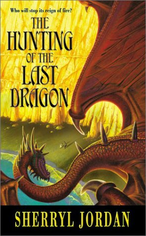 9780064472319: The Hunting of the Last Dragon