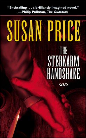 9780064472364: The Sterkarm Handshake