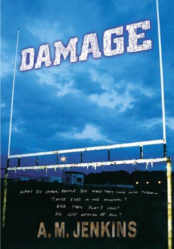 9780064472555: Damage