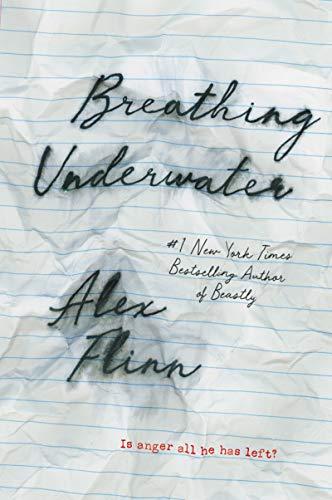 9780064472579: Breathing Underwater