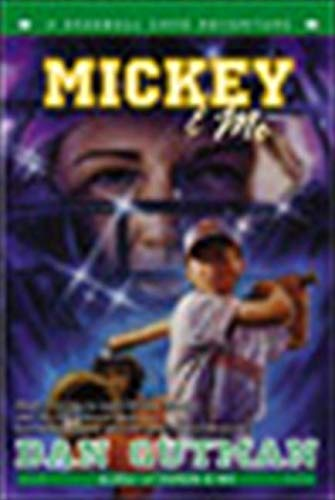 9780064472586: Mickey & Me (Baseball Card Adventures)
