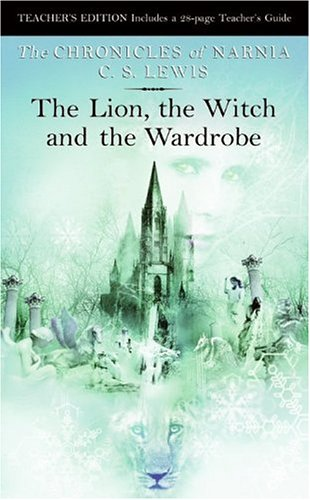 9780064472609: The Lion, the Witch and the Wardrobe: Teacher's Guide