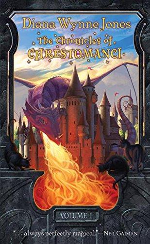 The Chronicles of Chrestomanci, Volume 1: Charmed: Jones, Diana Wynne