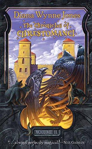 9780064472692: The Chronicles of Chrestomanci, Volume 2: The Magicians of Caprona / Witch Week