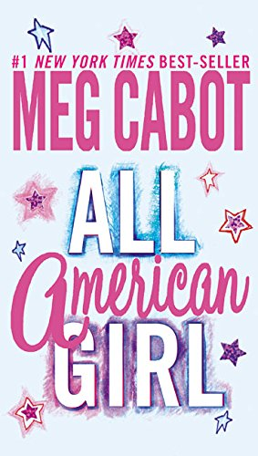 9780064472777: All-american Girl