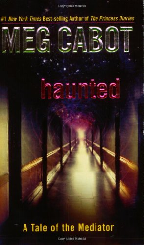 9780064472784: Haunted: A Tale of the Mediator