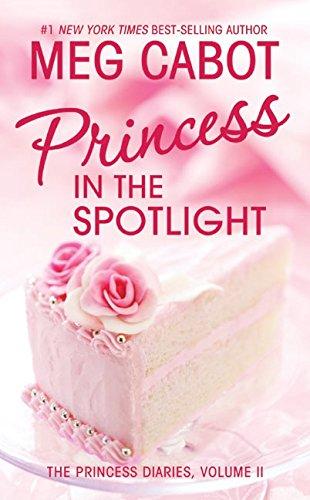 9780064472791: Princess in the Spotlight: 2 (Princess Diaries)