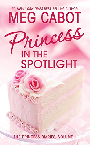 9780064472791: Princess in the Spotlight (The Princess Diaries, Vol. 2)