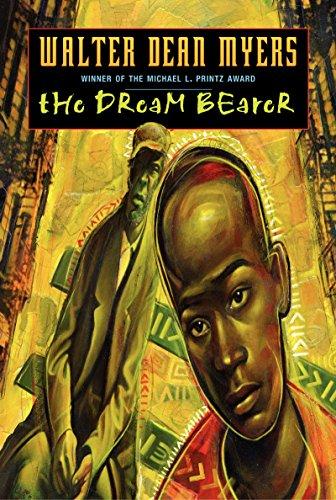 9780064472890: The Dream Bearer