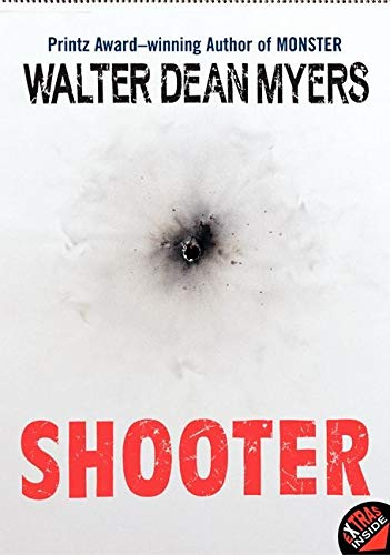 9780064472906: Shooter