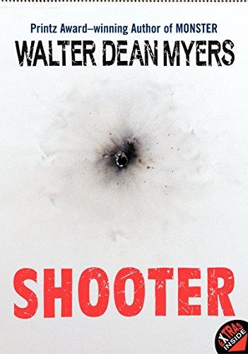 9780064472906: Shooter