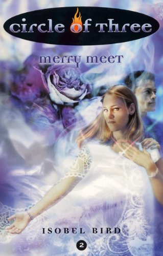 9780064472920: Merry Meet (Circle of Three# 2)