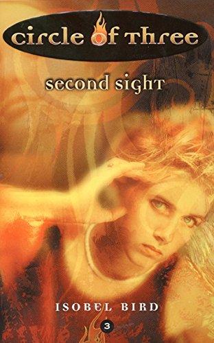 9780064472937: Second Sight (Circle of Three #3)