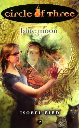 9780064472975: Blue Moon (Circle of Three)