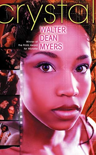 Crystal: Myers, Walter Dean