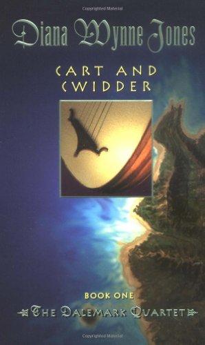9780064473132: Cart and Cwidder (Dalemark Quartet, Vol. 1)