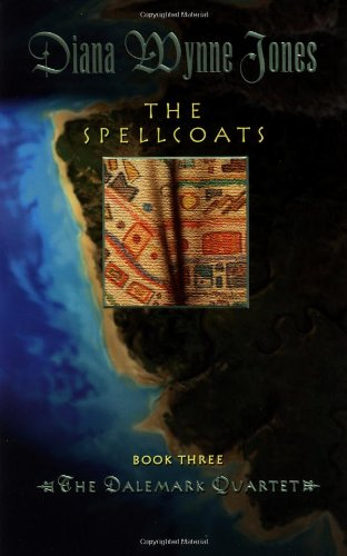 9780064473156: The Spellcoats (The Dalemark Quartet, Book 3)