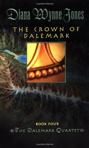 9780064473163: The Crown of Dalemark (Dalemark Quartet, Book 4)