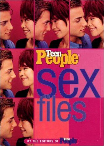 9780064473194: Teen People Sex Files