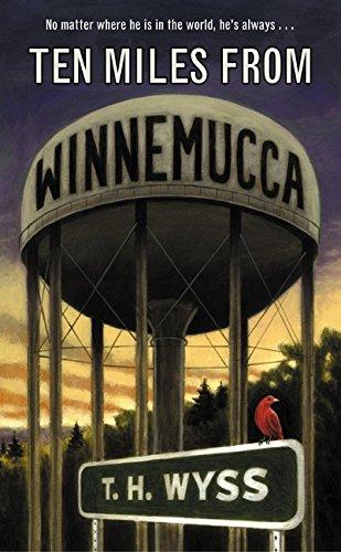 9780064473347: Ten Miles from Winnemucca