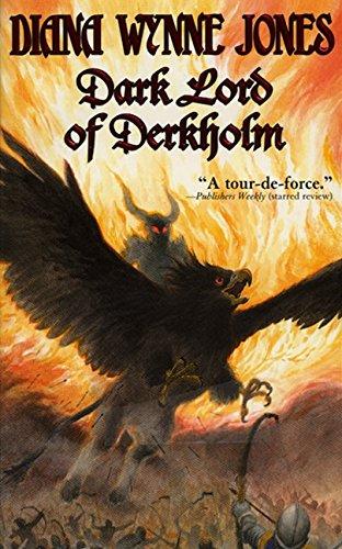 9780064473361: Dark Lord of Derkholm