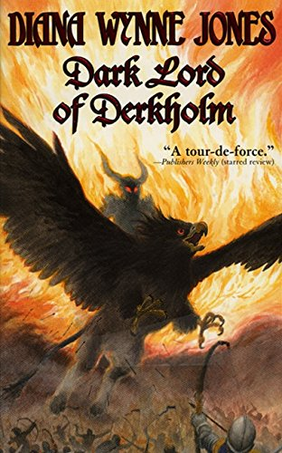 Dark Lord of Derkholm: Diana Wynne Jones