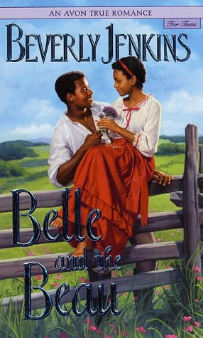 Belle and the Beau (An Avon True Romance for Teens)