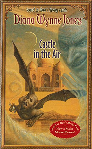 9780064473453: Castle in the Air (World of Howl)