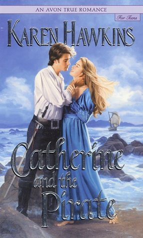 9780064473460: Catherine and the Pirate