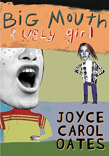 9780064473477: Big Mouth & Ugly Girl